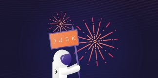 what is the dusk network
