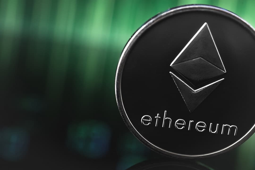 Ethereum (ETH), 1 million transactions in 24 hours
