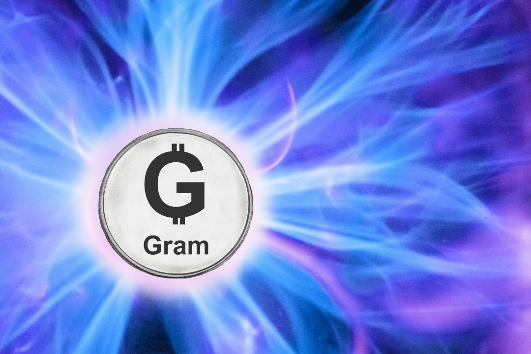 One week to the Gram token sale on Liquid
