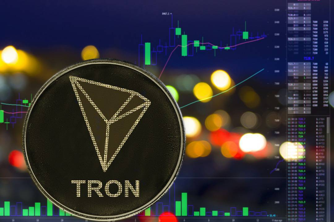 Justin Sun accused of money laundering and TRON (TRX) loses over 19%