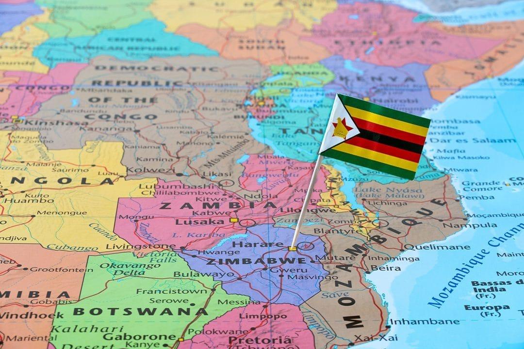 Bitcoin surpasses $76,000 on LocalBitcoins in Zimbabwe
