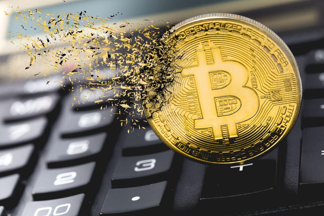 "Nouriel Roubini: ""Bitcoin is worth less than zero"""
