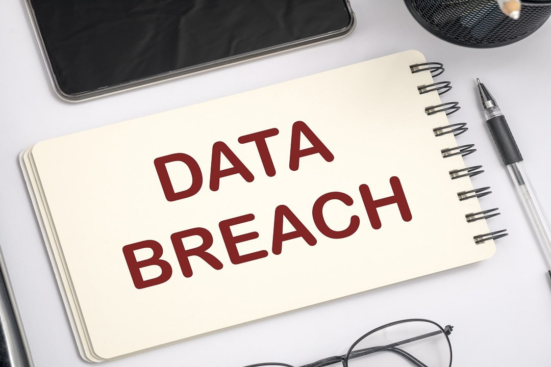 The QuickBit exchange involved in a huge data breach