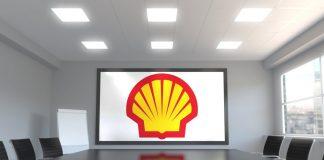 shell blockchain