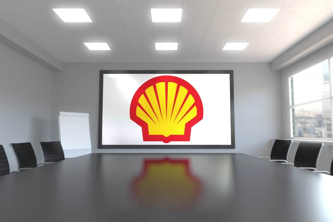 Shell: an investment in the blockchain