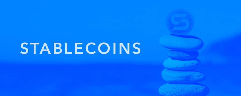 Stablecoins are in the hands of the top 1000 addresses