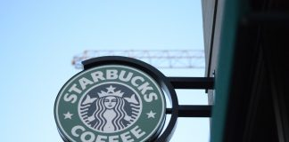 starbucks bitcoin payments lightning network