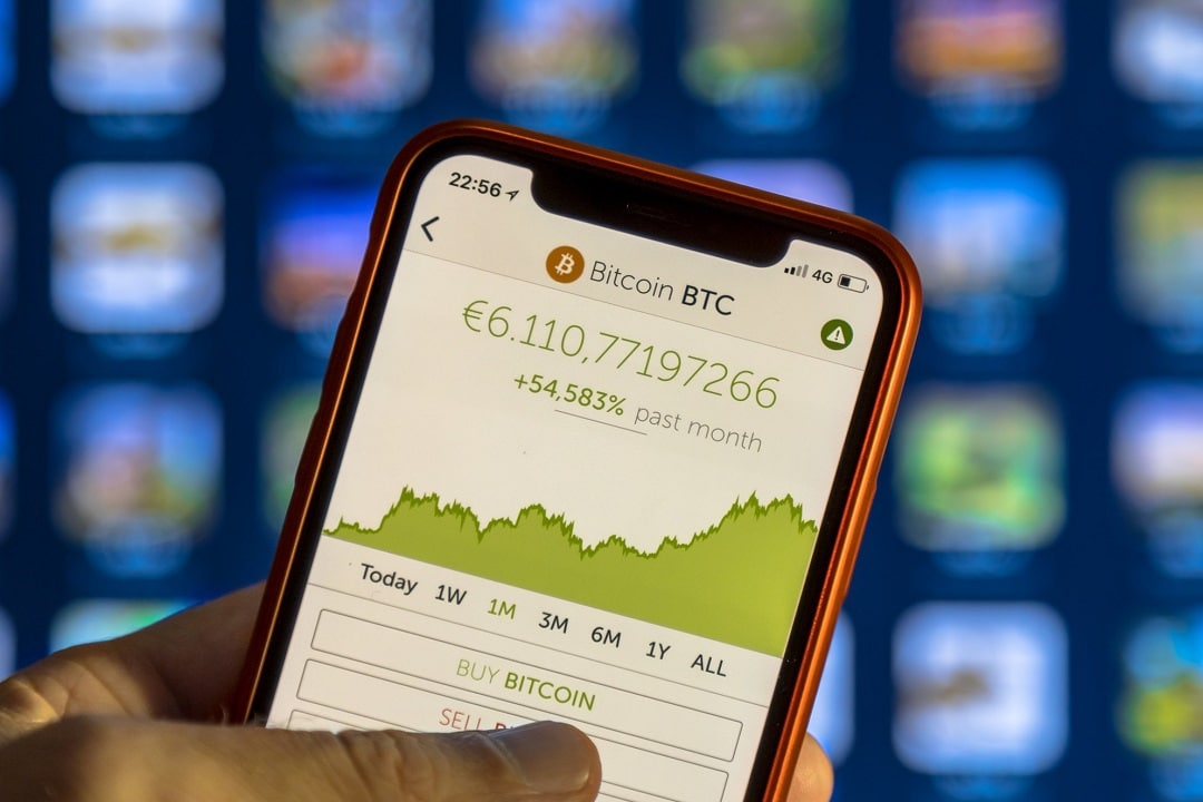 Top apps for monitoring cryptocurrency prices