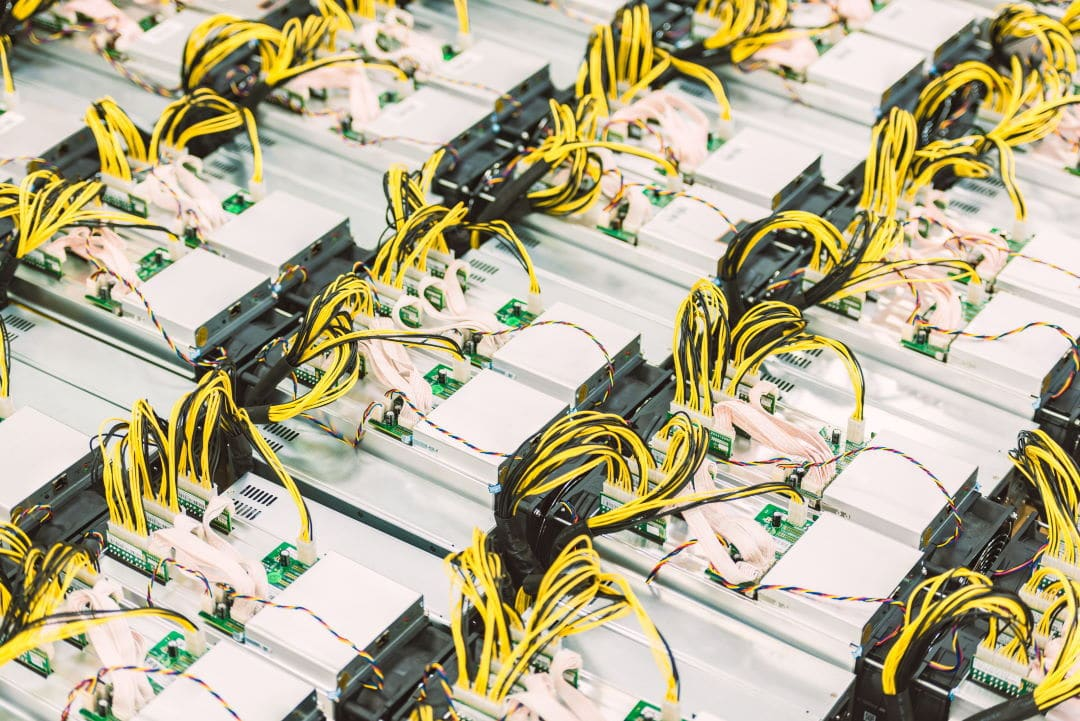 Bitcoin mining: the price of ASICs doubled in China