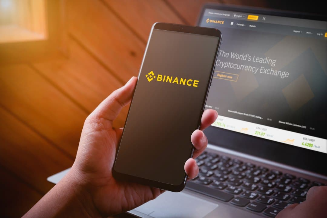 TrustToken: 5 stablecoins on the Binance Chain