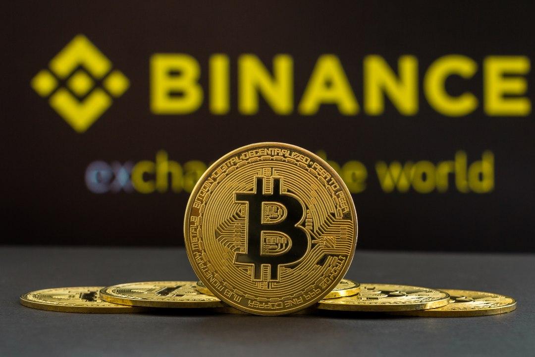 Binance: futures trading platform coming soon