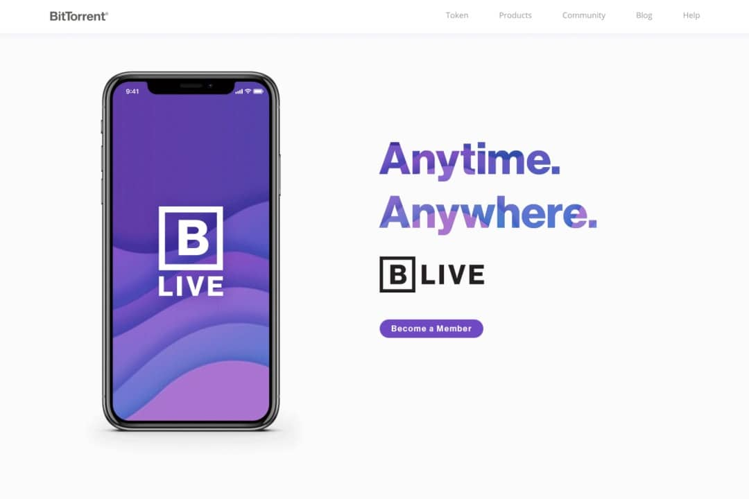 BitTorrent Live Streaming: internal tests begin