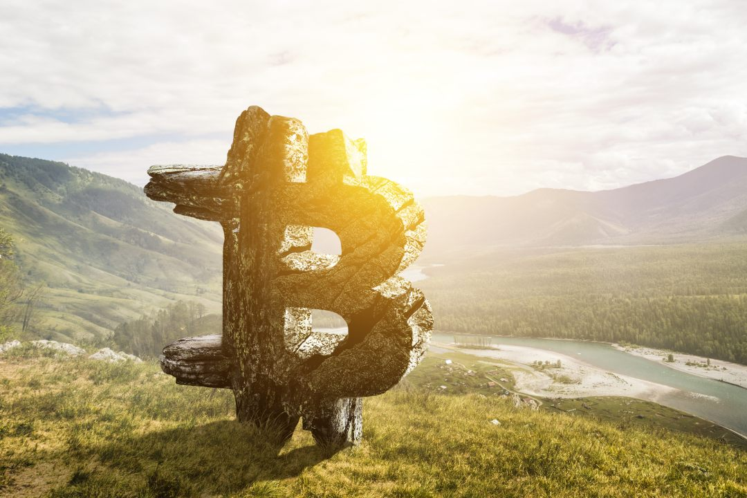 Crypto Valley: blockchain companies worth $40 billion