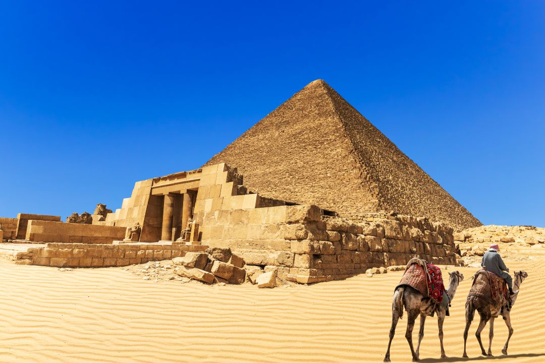 Egypt ready to launch its own cryptocurrency?