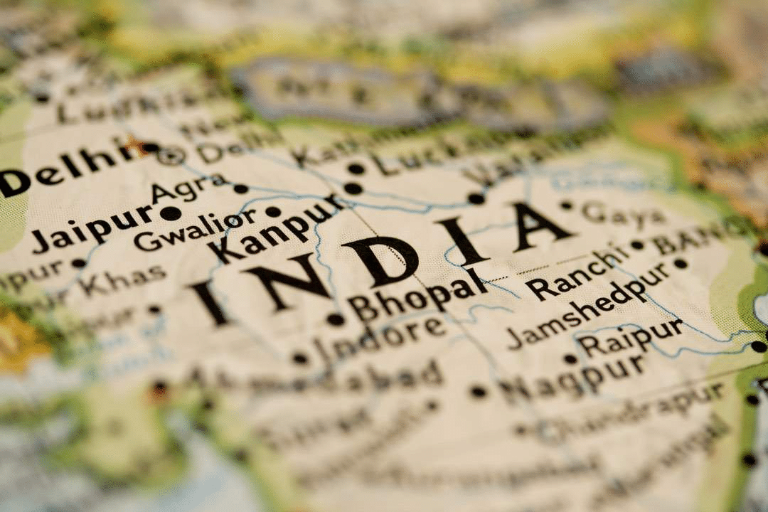 Will India ban cryptocurrencies? 40,000 bitcoins (BTC) at risk