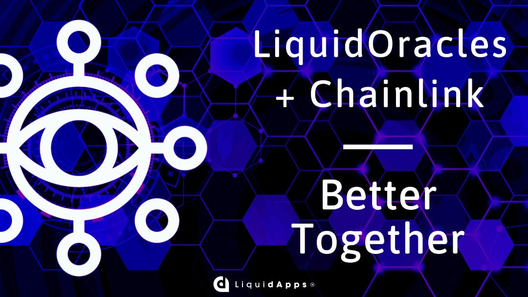 LiquidApps: the oracles on EOS and Ethereum