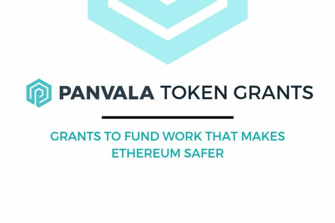 The new Panvala token grants have been announced