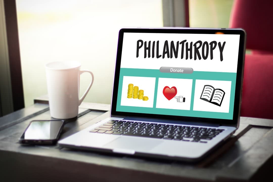 Erik Finman launches the Crypto Philanthropy Foundation