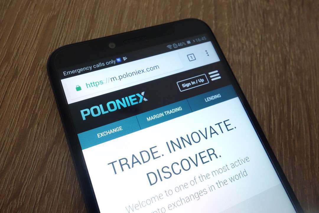 Poloniex: refund for users who lost 13.5 million in May is underway