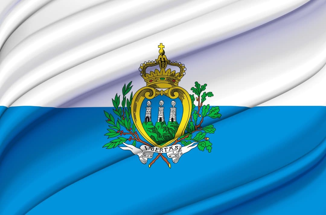 San Marino cryptocurrencies