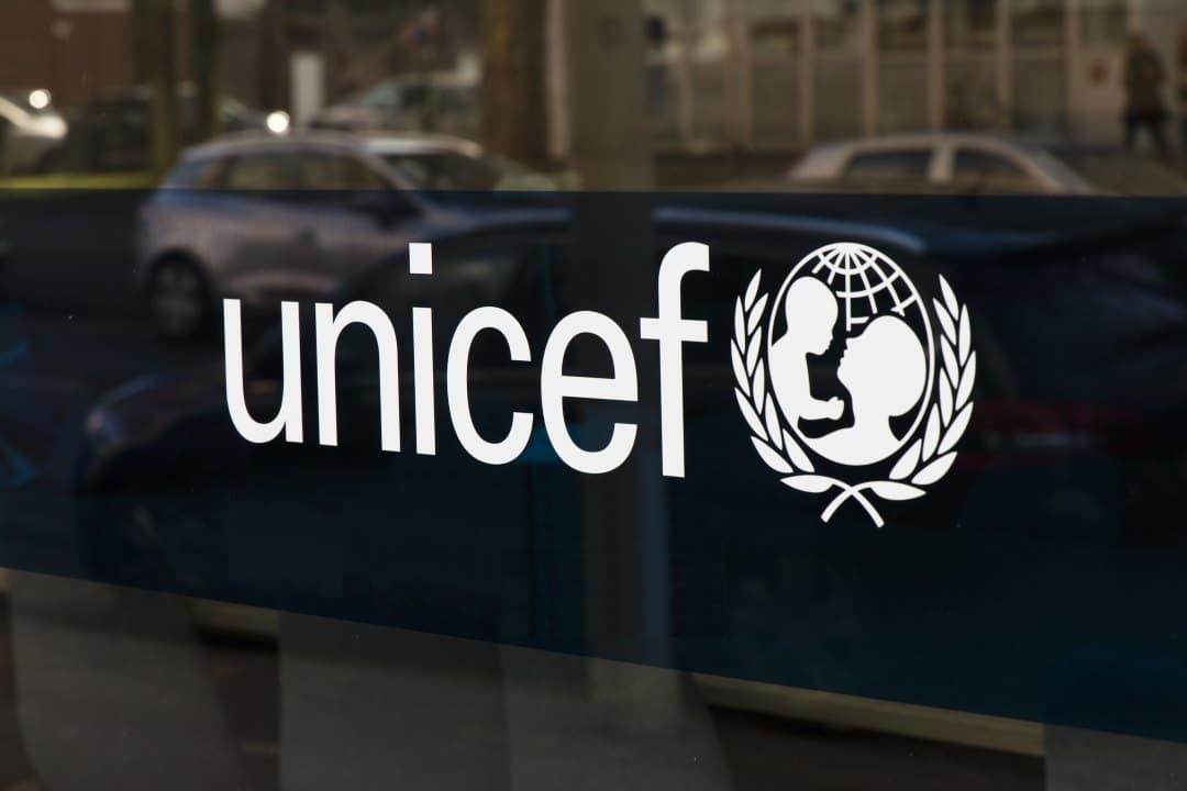 UNICEF looking for a blockchain developer