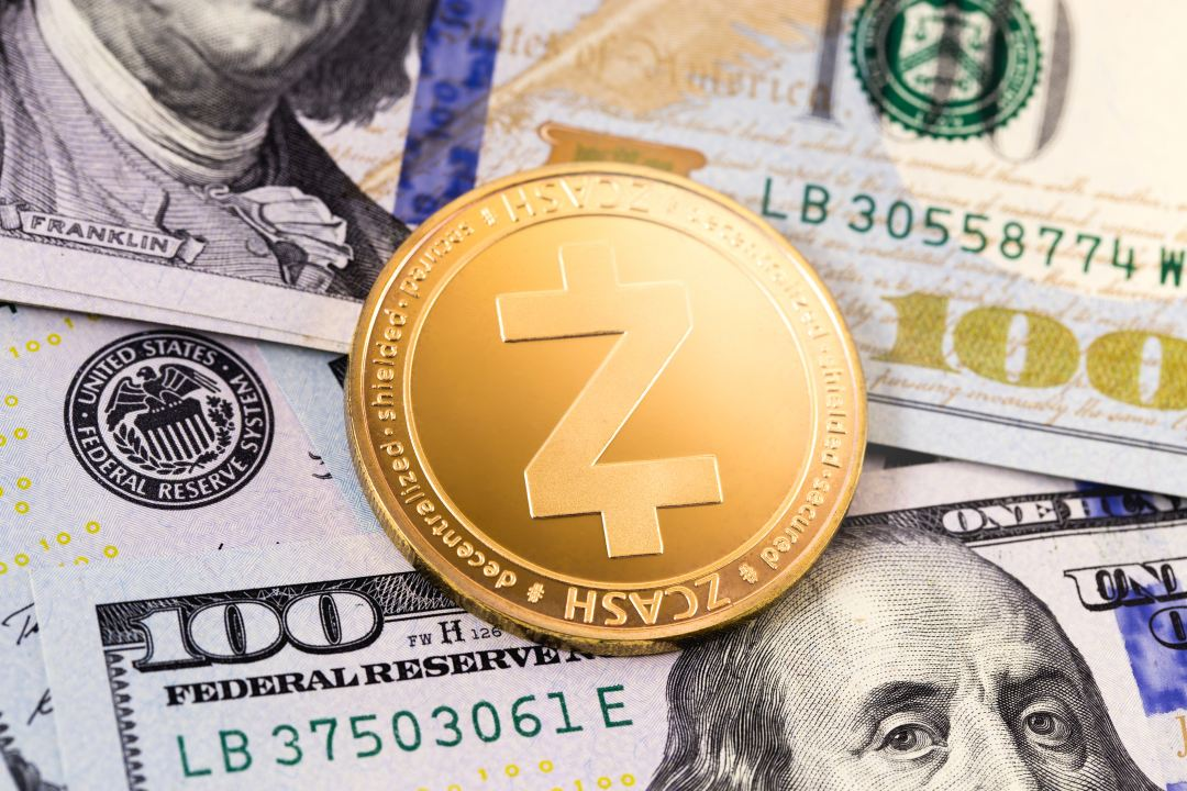 Zcash: Electric Coin Company is at a loss