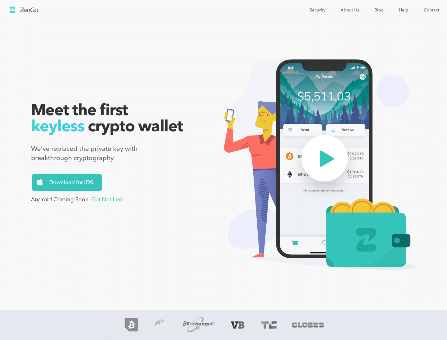 The testnet of Facebook Libra is now available on the ZenGo wallet