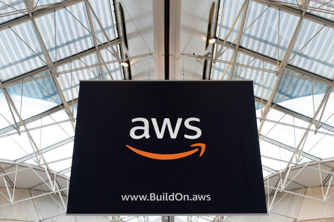 Amazon AWS develops Managed Blockchain