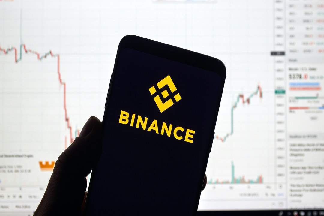Binance, system update: the OCO order is here