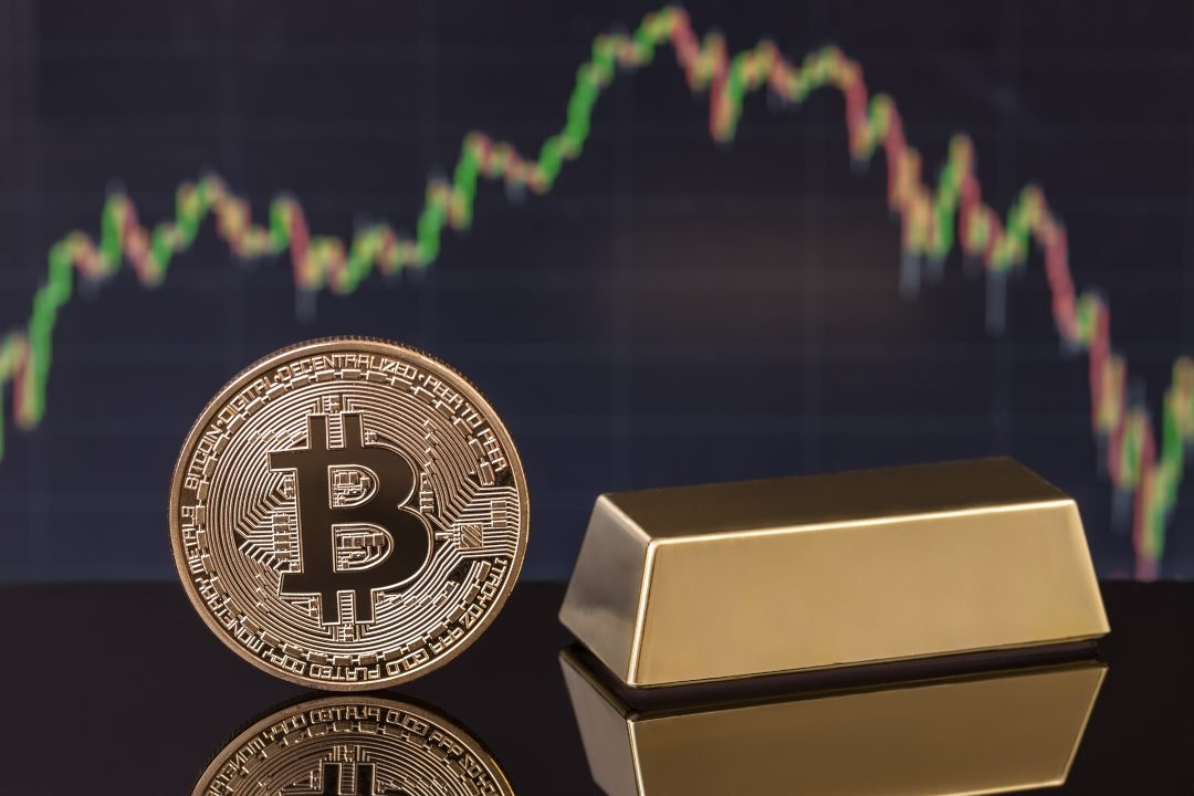 Bitcoin and Gold: Prices benefit from political uncertainties
