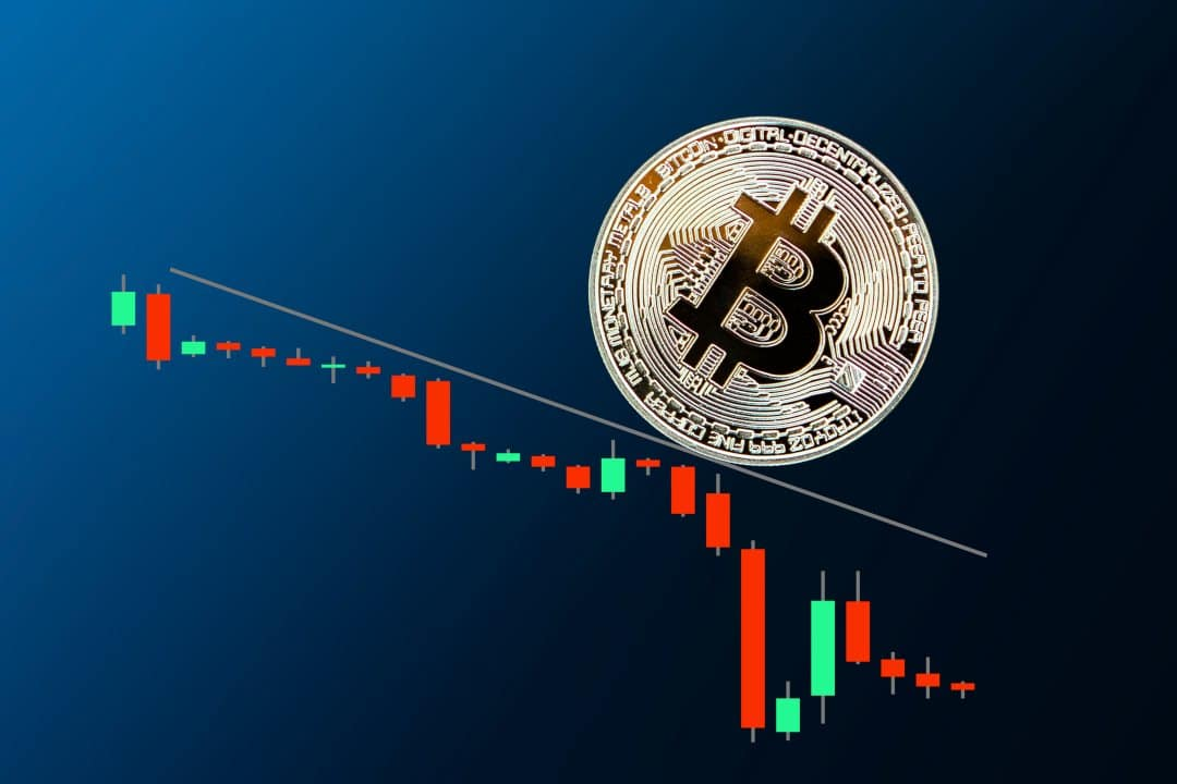 Crypto Trading: the decline of August 2019