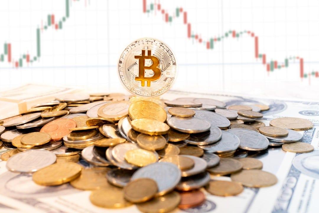 bitcoin institutional investors