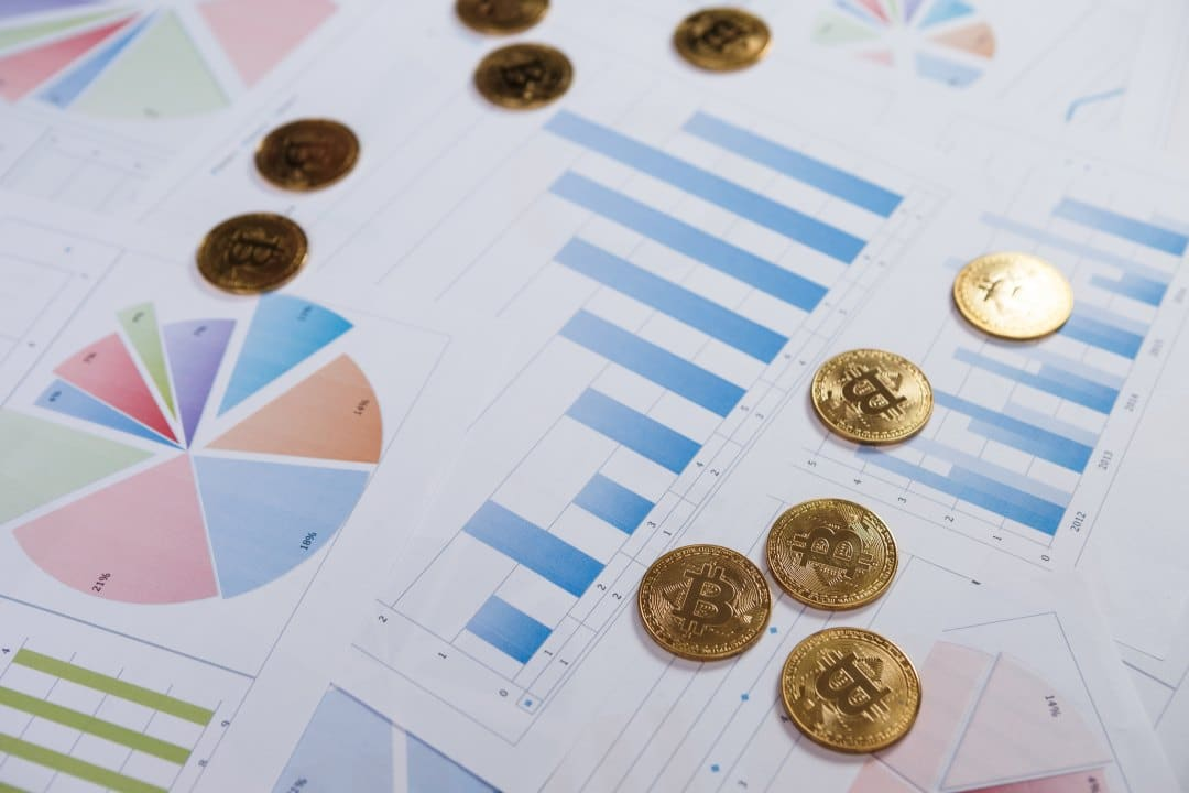 Bitcoin price: upward movement towards $12,000