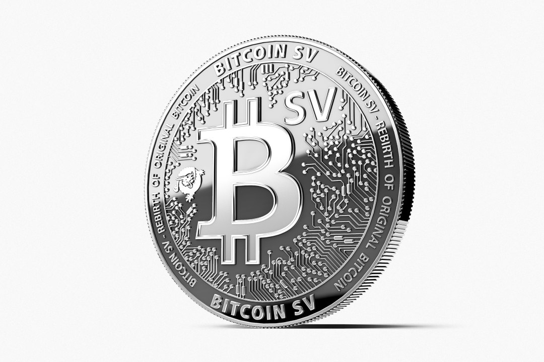 bitcoin sv blockchain split