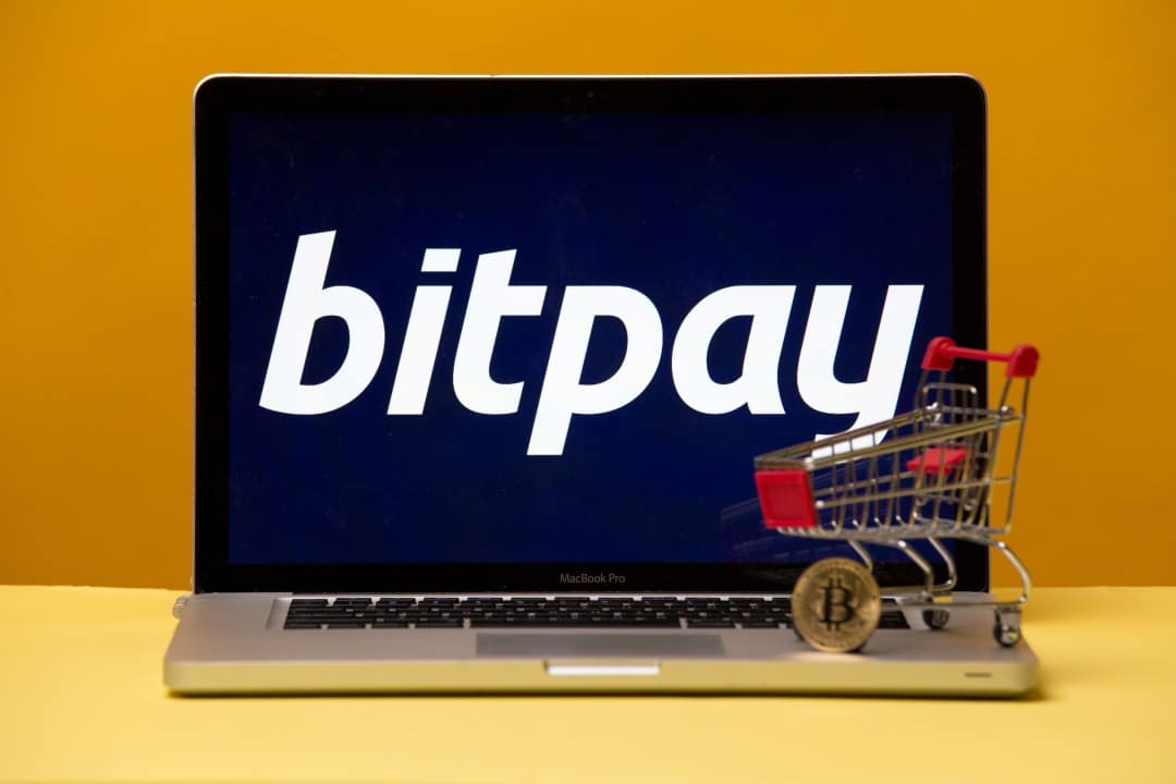 New features with the BitPay update