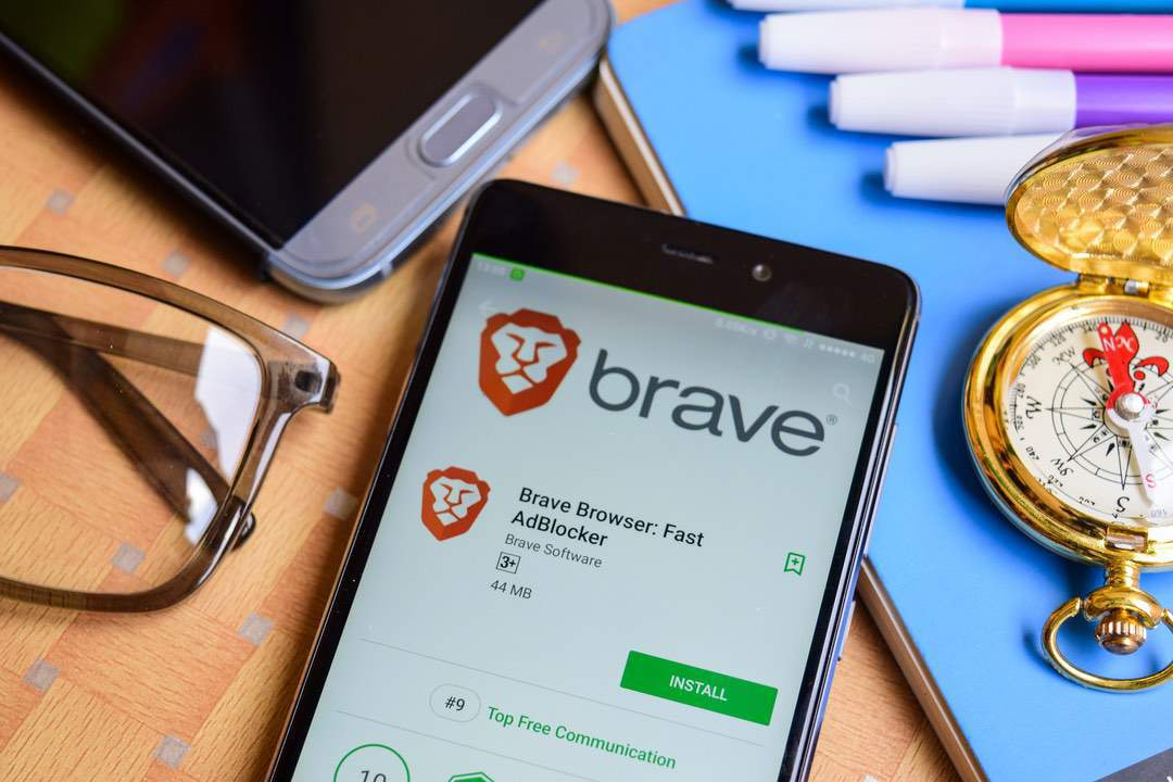 Brave Nightly: more crypto wallets coming, including Ledger and Trezor