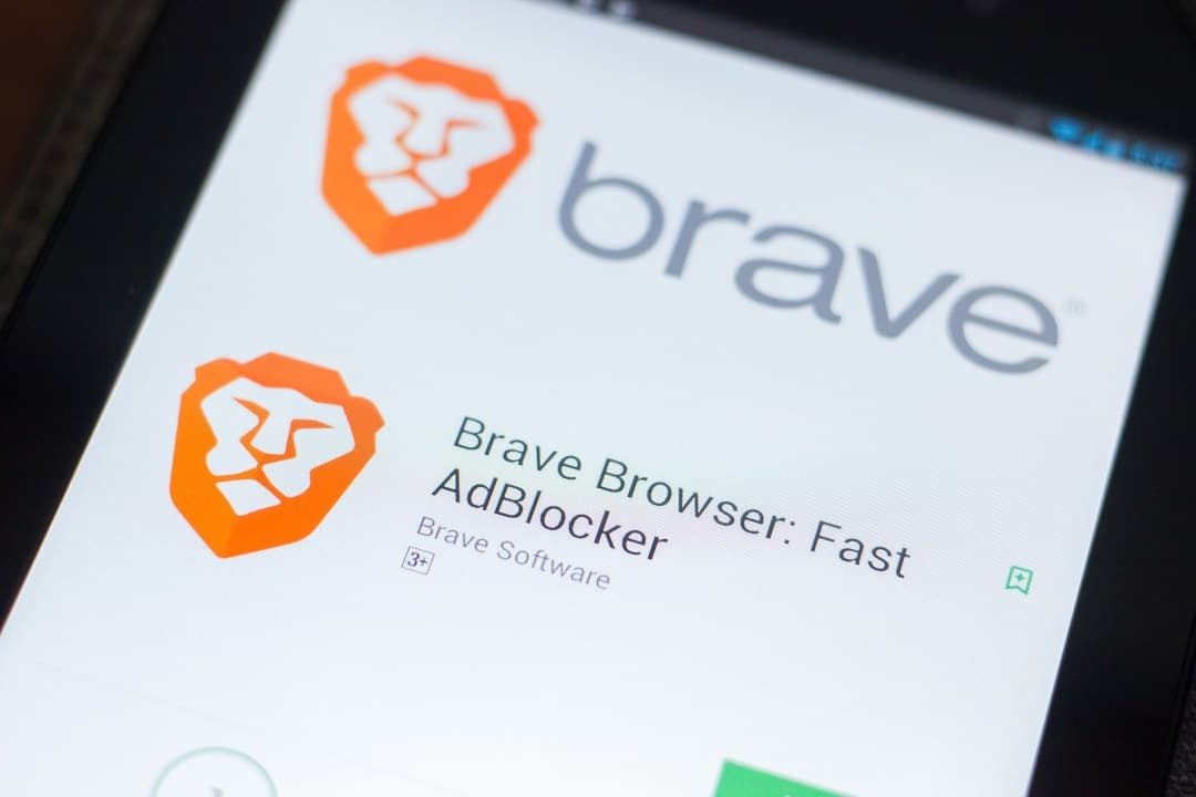 Ethereum and ERC20 tokens coming to Brave's wallet