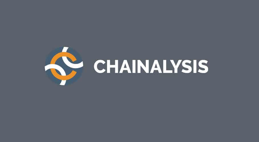 Chainalysis: an alert for suspicious transactions