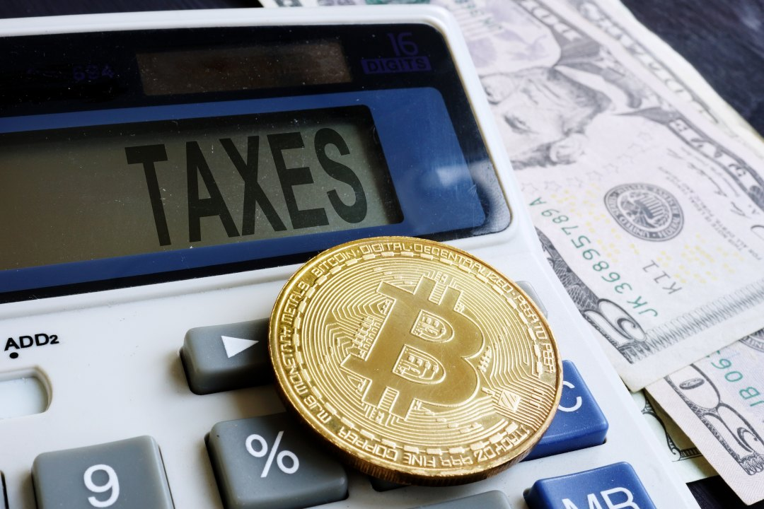 How cryptocurrency taxes are hurting the economy