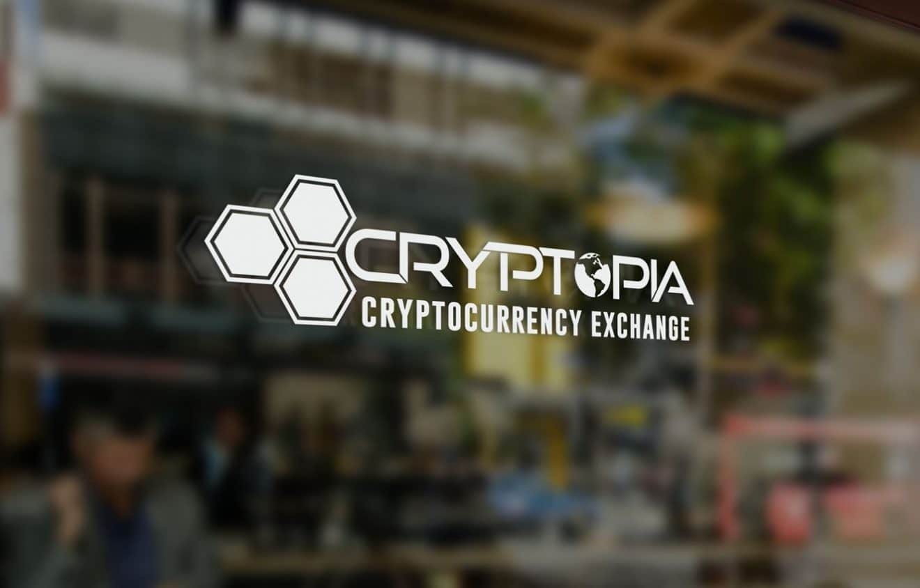 Cryptopia: new update for account holders