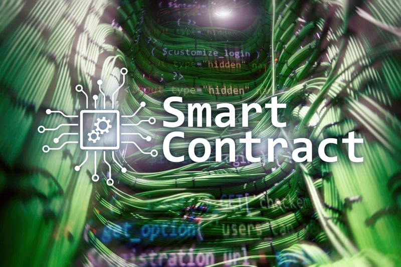 Bitcoin: a new programming language for smart contracts
