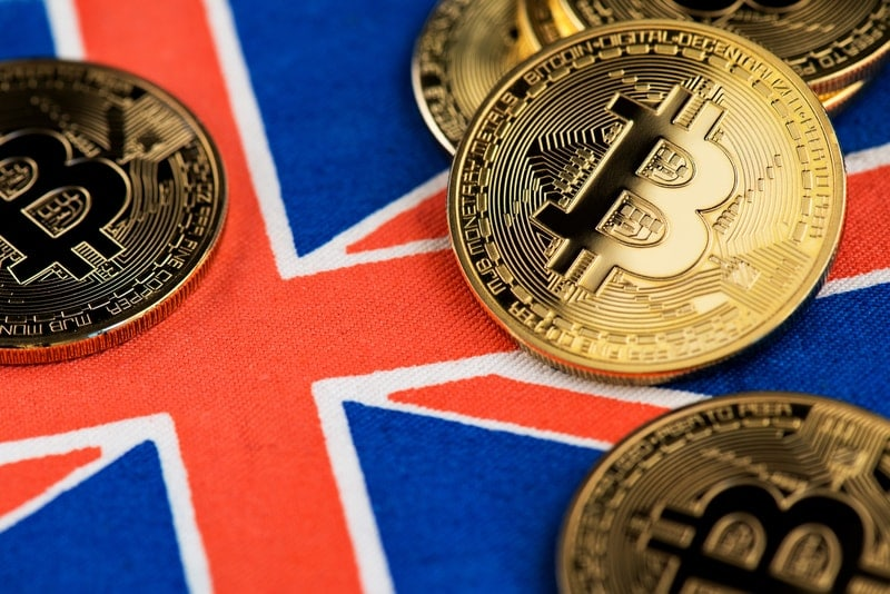 Bitcoin outperforms Brexit on Google Trends