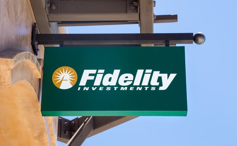 $100 million in crypto donations for Fidelity Charitable