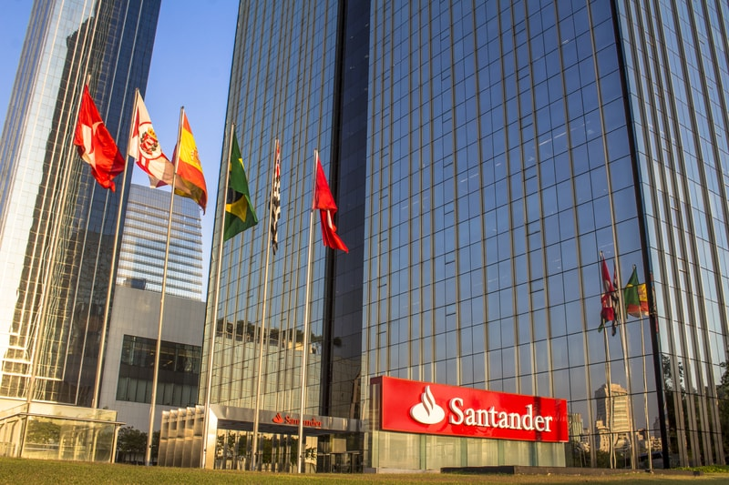Latin America: Santander Group supports Ripple