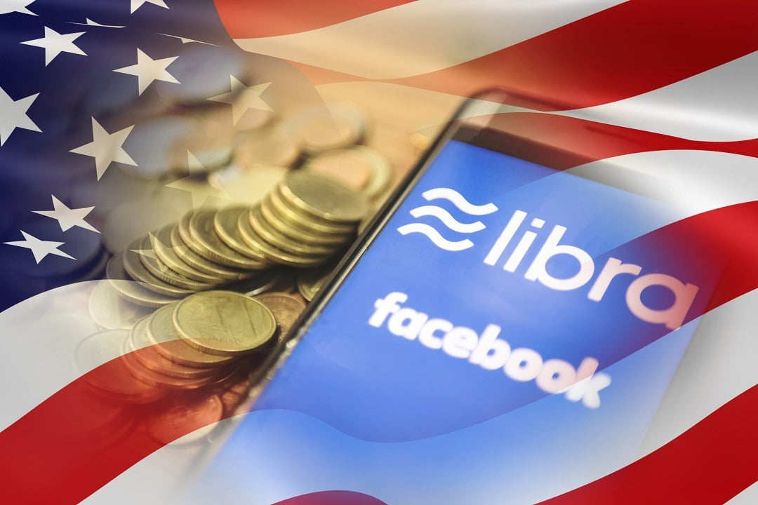 Facebook: a lobby in the US Senate favouring Libra