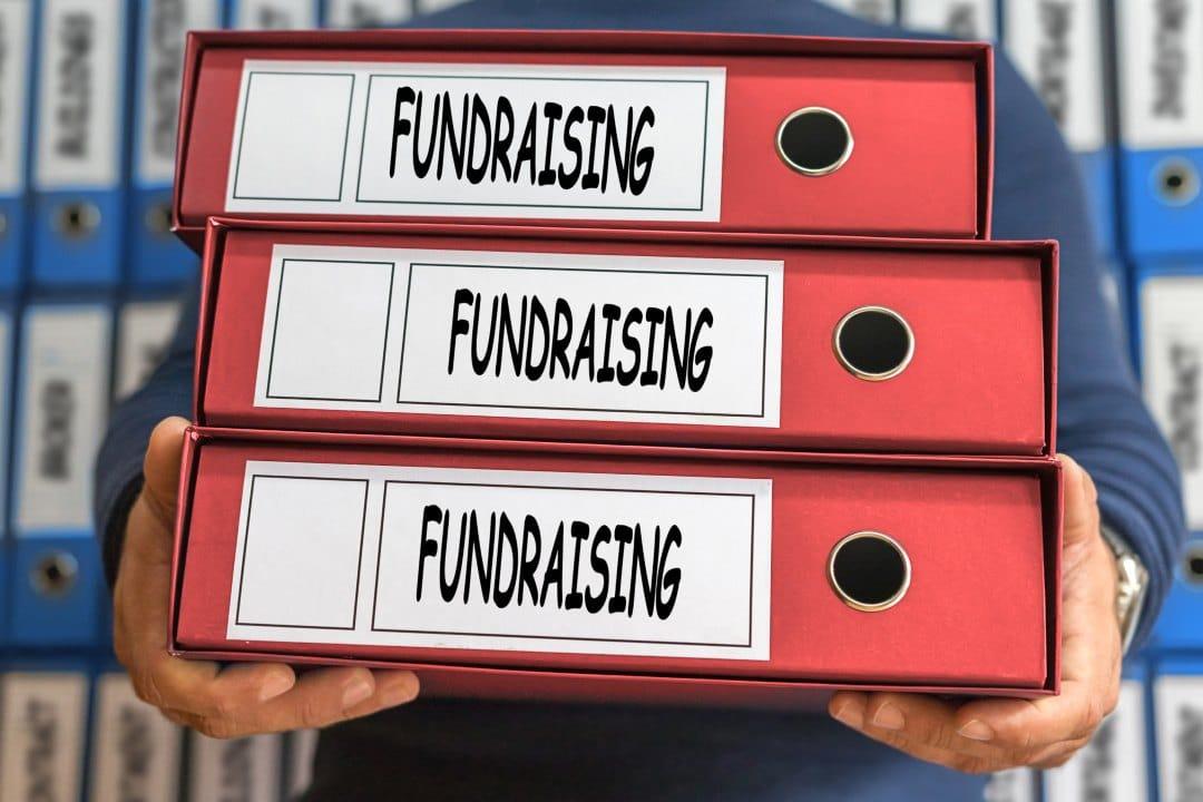 Blockchain and Politics: fundraising platforms
