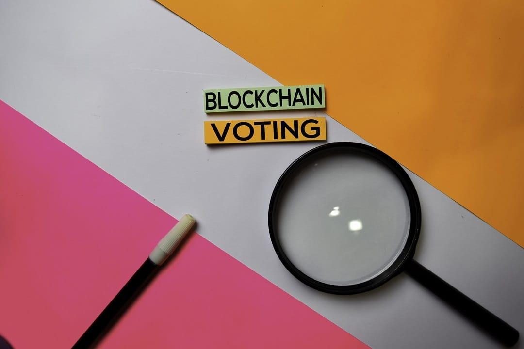 Horizon State: blockchain voting platform declares bankruptcy