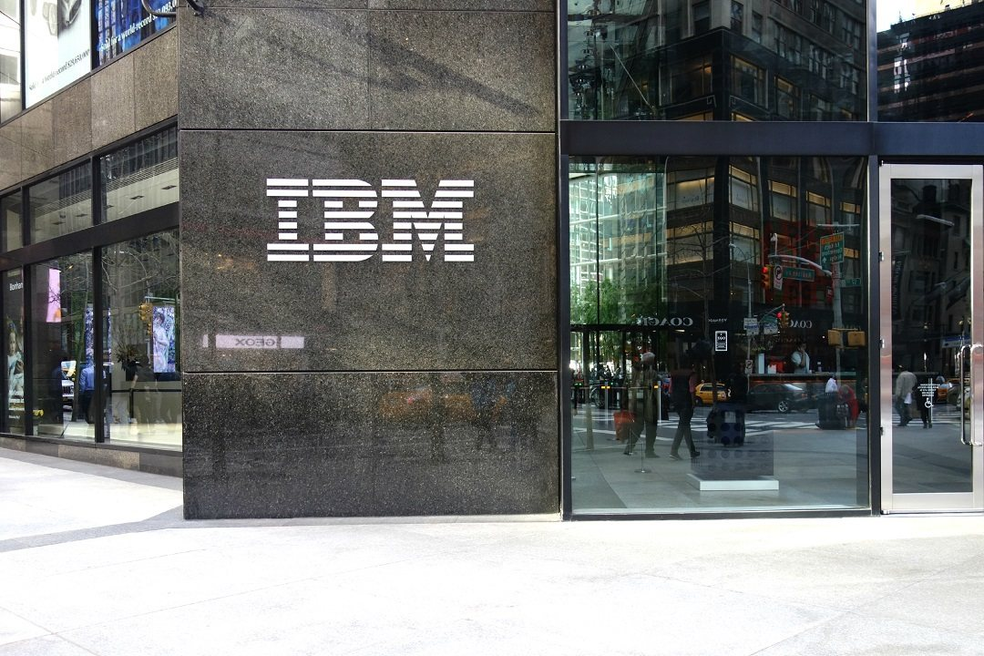 IBM working on a blockchain-based DNS system