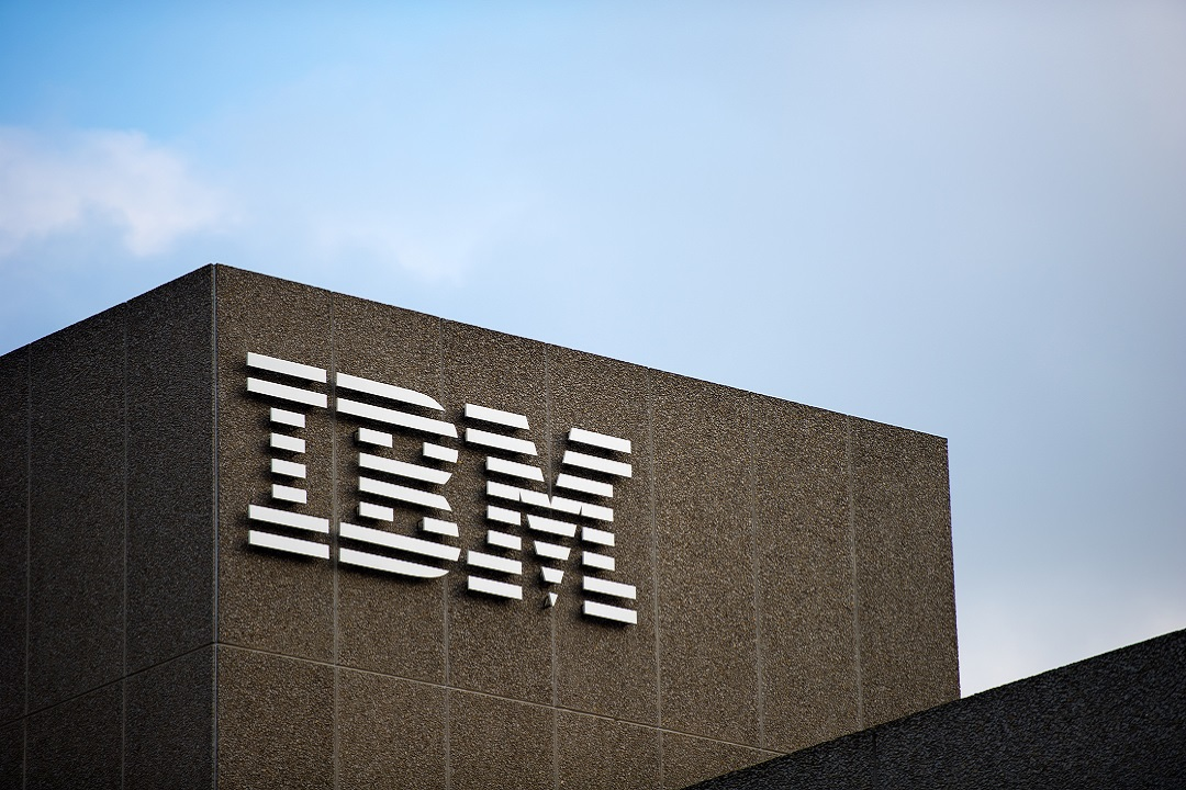 Lenovo, Glaxo, Nokia and Vodafone involved in IBM's new blockchain project