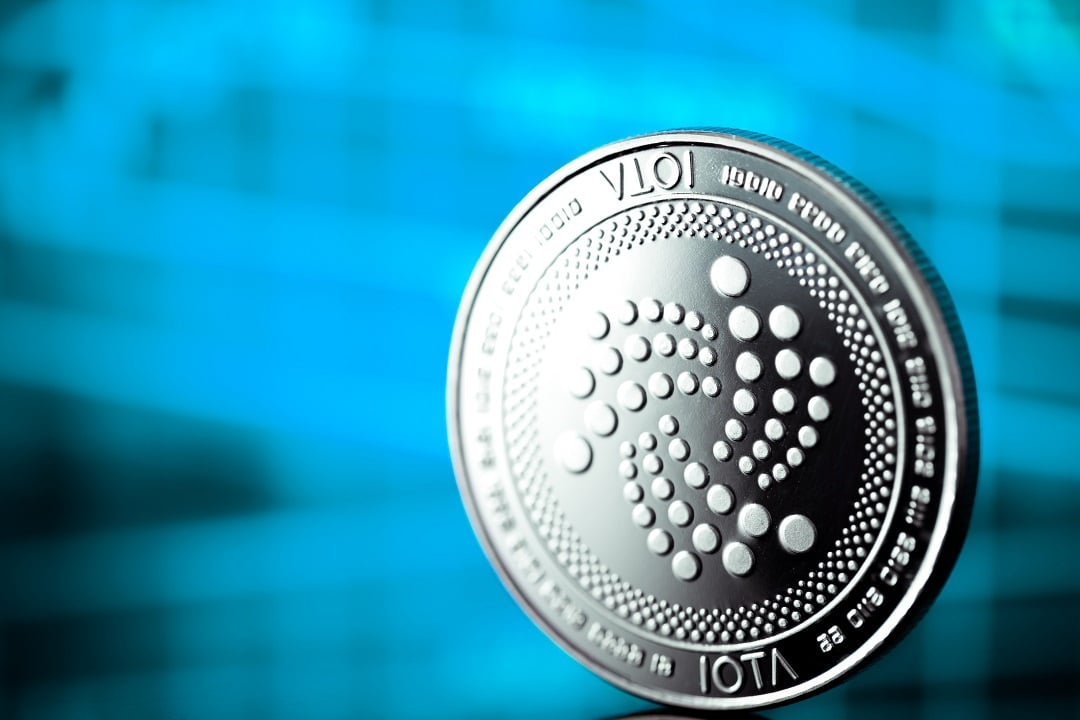 IOTA Foundation: $5 million allocated to the Coordicide project